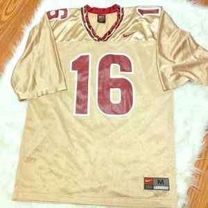 Nike Seminole Jersey Medium